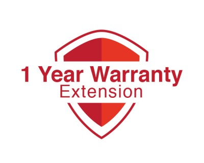 1 Year Extended Warranty for CalDigit Docking Solutions