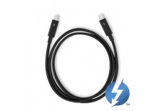 Thunderbolt™ Cable (1.0M / 3.3FT)