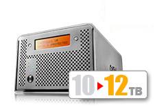 CalDigit VR2(10TB)