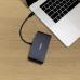 Thunderbolt™ 3 mini Dock Dual DisplayPort