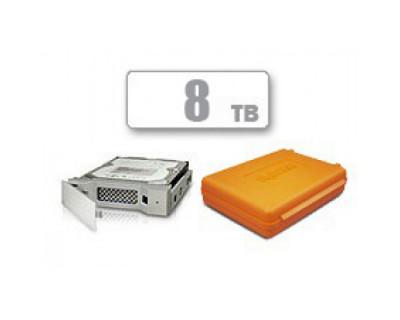 Universal CalDigit Drive Module with Archive Box (8TB)