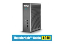 Certified Refurbished Thunderbolt™ Station 2 + 1.0m Thunderbolt™ Cable