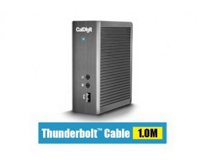 Thunderbolt™ Station 2 + 1.0m Thunderbolt™ Cable