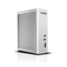 CalDigit TS3 (0.5m) - Thunderbolt Station 3 with Thunderbolt 3 Cable