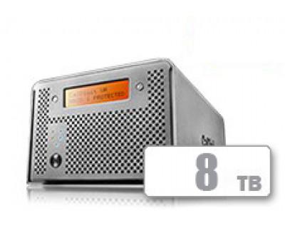 CalDigit VR2 RAID (8TB)