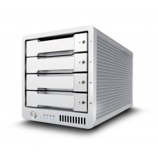 T4 Thunderbolt™ 2 RAID - HDD (8TB)