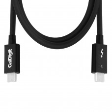 Thunderbolt 4 / USB 4 Cable (2.0m) Active 40Gb/s, 100W, 20V, 5A