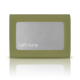 Tuff Nano ポータブル外付けSSD 512GB USB-C 3.2 Gen 2 (Olive Green)