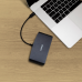 Thunderbolt 3 mini Dock Dual HDMI (No Laptop Charging)