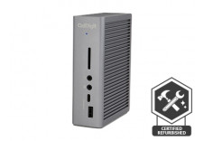Certified Refurbished TS3 Plus (0.5m) - Thunderbolt Station 3 Plus with [Certified] Thunderbolt 3 Cable (Space Grey 0.5m)