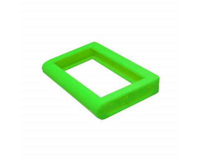 Tuff Jacket - Green