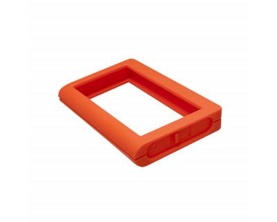 Tuff Jacket - Orange