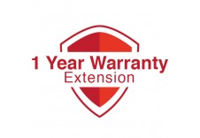1 Year Warranty Extension for Storage Solutions