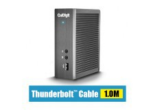 Thunderbolt™ Station 2 + 1.0m Thunderbolt™ Cable **Black Friday Sale!