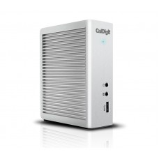 CalDigit Thunderbolt™ Station 3 (ETA - Mid May) **NAB Promo - Free Upgrade to 2.0 Meter Thunderbolt 3 Cable!