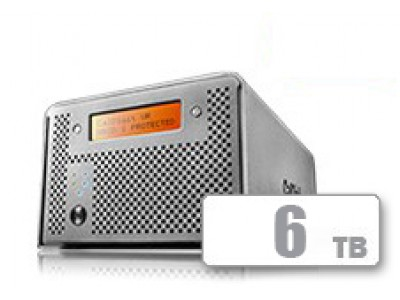 VR2 RAID - 6TB **Extended Holiday Sale**
