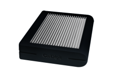 Tuff USB-C Portable External Hard Drive - 2TB Black **Black Friday Sale!
