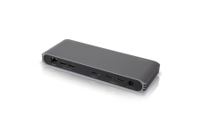 USB-C HDMI Dock (0.7m) - Space Gray