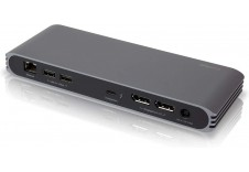 USB-C Pro Dock (0.7m - Space Gray)