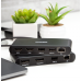 Thunderbolt™ 3 mini Dock Dual HDMI (No Laptop Charging)