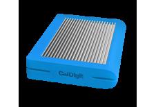 CalDigit Tuff 2TB-Blue