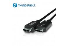 Thunderbolt™ 3 被動式傳輸線(0.7M)