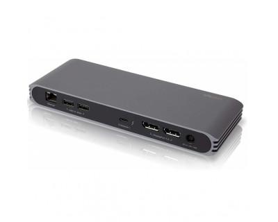 USB-C Pro Dock 介面擴充埠 (0.7m) - 太空灰