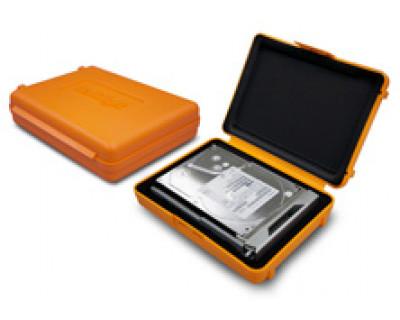 硬碟模組儲存盒(僅空盒,不含硬碟)