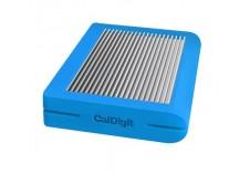 Tuff 2TB 外接式硬碟 - 藍