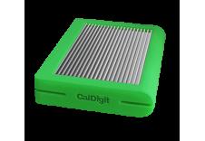 CalDigit Tuff 2TB-Green