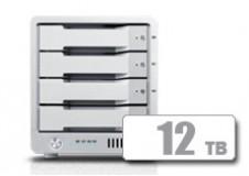 T4 Thunderbolt™ 3 RAID - HDD (12TB) **November Sale** *FREE 2TB AVPro 2 with T4 purchase